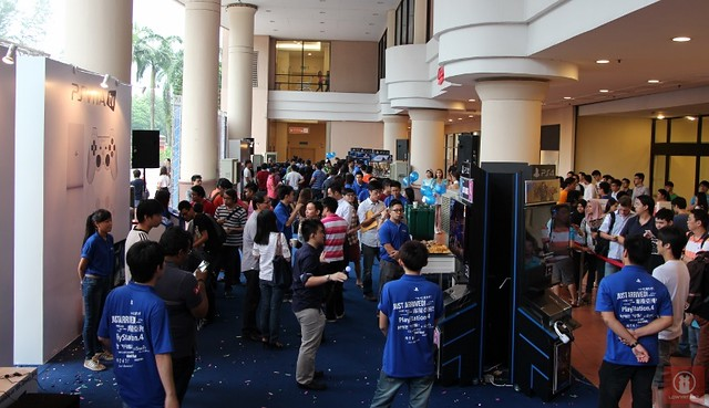 PlayStation 4 Malaysian Launch 32