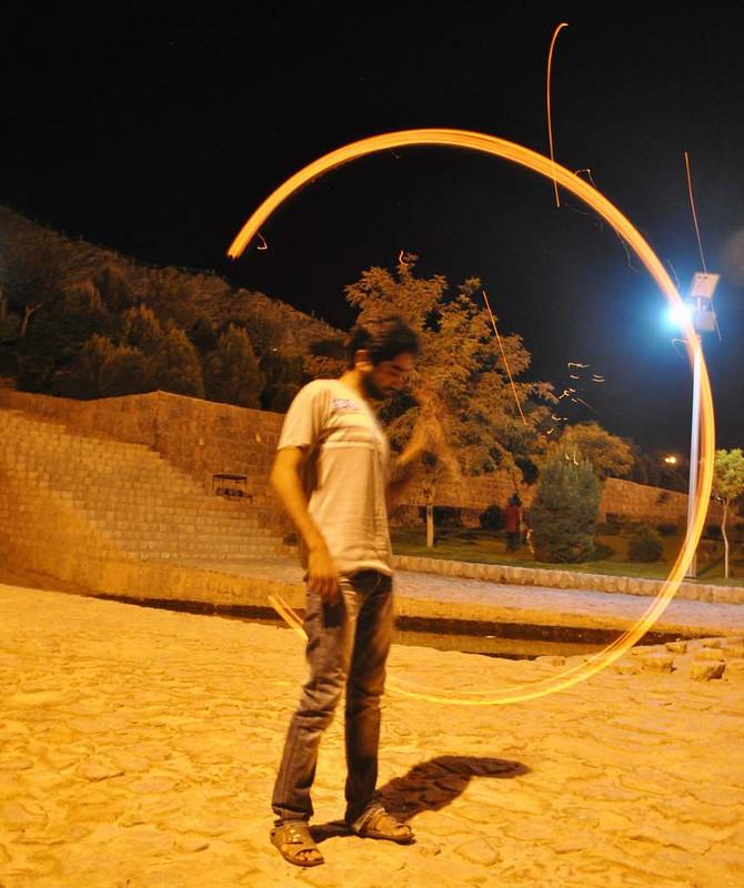 275 preparando las brasaas de la cachimba en Yazd (104)
