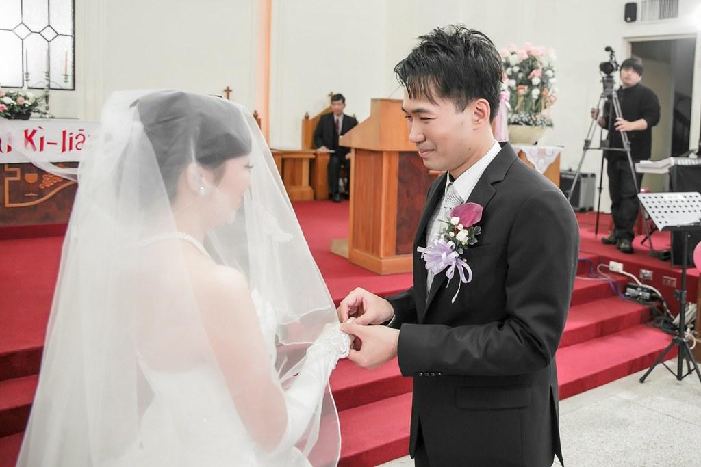 Wah&Wei 婚禮紀錄 (74)