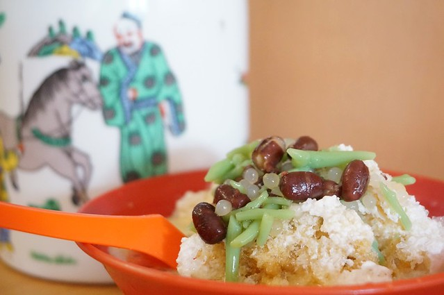 nyonya food lunch - restoran nyonya Donald Lily Melaka-006