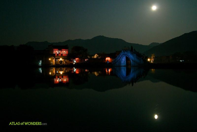 Hongcun Anhui