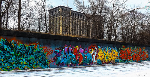 Street Art in Detroit DSCF3511HDR2