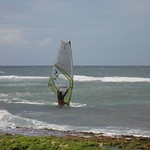 Running out of wind, Maui