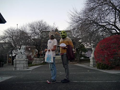 福生まれ2014