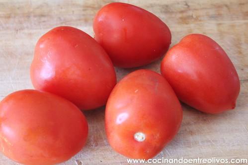 Judías verdes a la italiana www.cocinandoentreolivos (4)