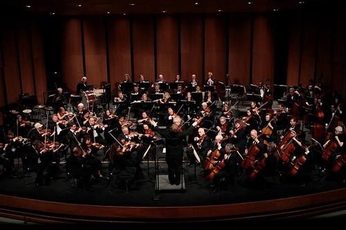 Santa Monica Symphony Orchestra