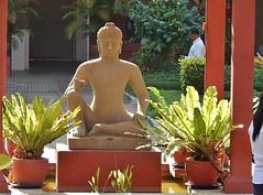 Buddha in Feminine Form