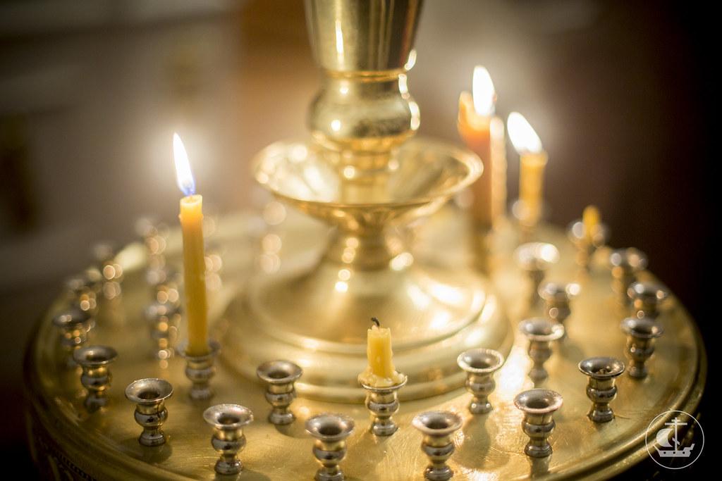 25 января 2014, Богослужение Недели по Богоявлении
