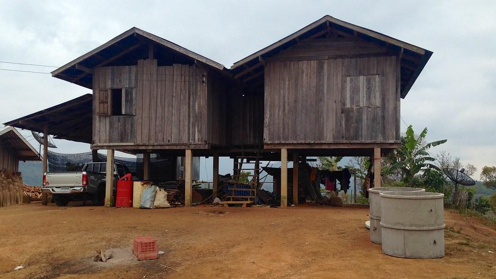Thung Chang, Nan province, Thailand 22