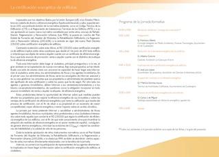 Programa Jornada Guadalajara CEE