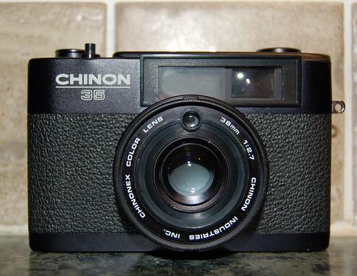Chinon 35
