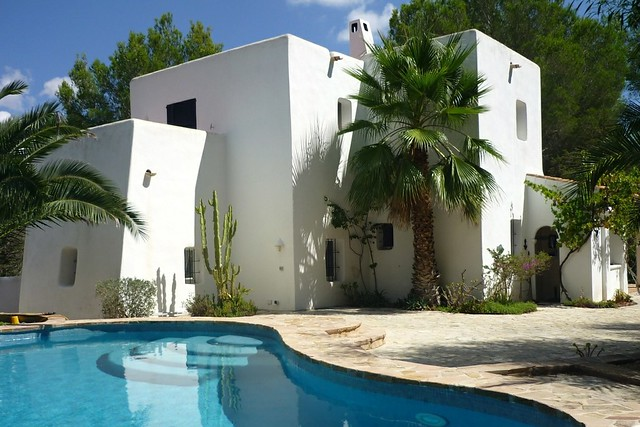 First Inmobiliaria, Ibiza real estate agency