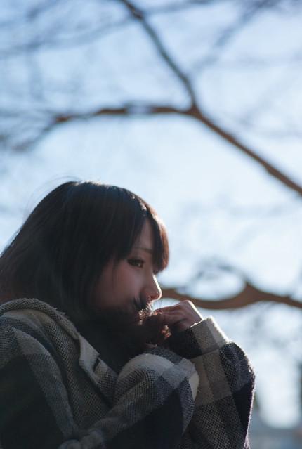 #撮 新春モデル撮影会に参加しました