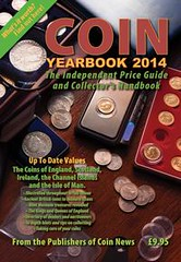 coin yearbook 2014
