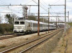 SNCF BB 7256