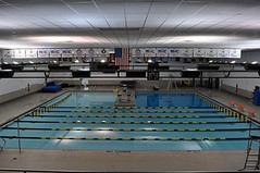 Swimming Pool Campus Recreation Wright State University