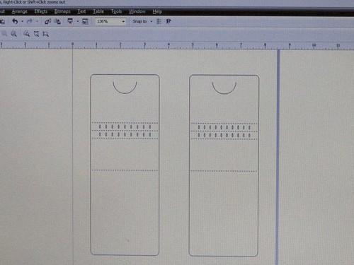 Resistor Wallet Design