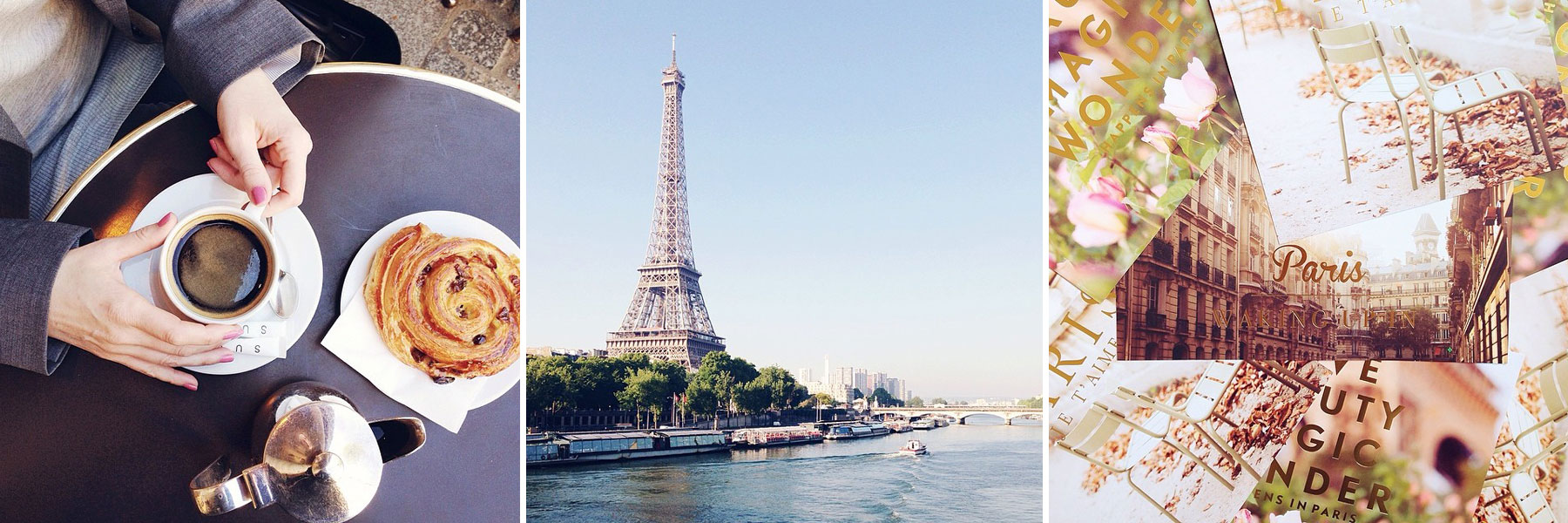 My weekend in Instagram photos by Carin Olsson (Paris in Four Months)