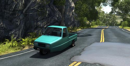 BeanMG Drive