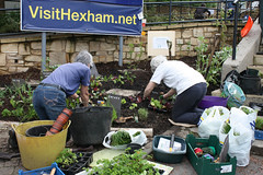 Edible Hexham May 14 004