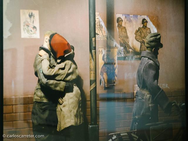 Exposición de Historia - Mirada de Artistas - Paolo Ventura