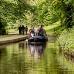 2014 - 05 - 25 - EOS 600D - Llangollen Canal - Pontcysyllte Aqueduct - 004