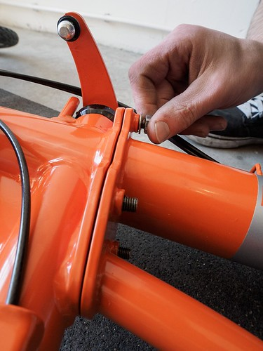 WorkCycles Kr8 bakfiets reassembly how-to 35