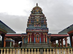 Sri Siva Subramaniya Temple