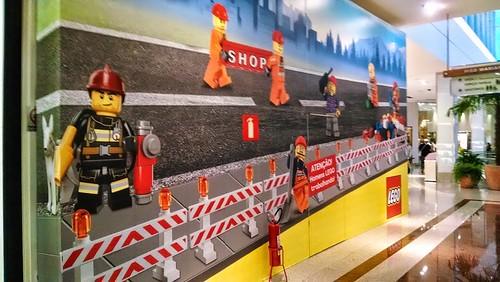 LEGO Store BH