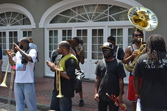 Legacy Brass Band  058