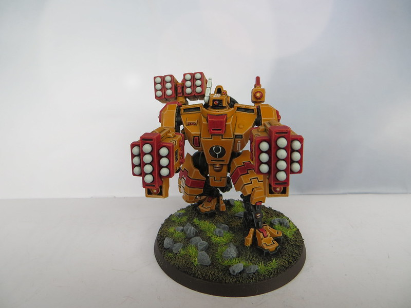 XV 88 Broadside V