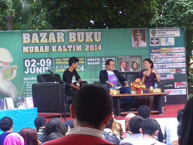 Bazaar Buku 2