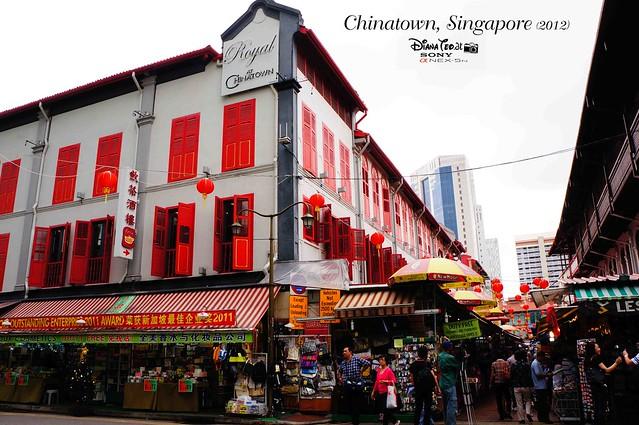 Chinatown, Singapore 07