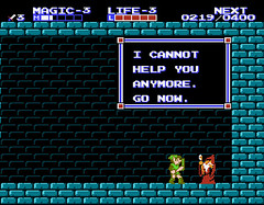 Zelda II The Adventure of Link 037