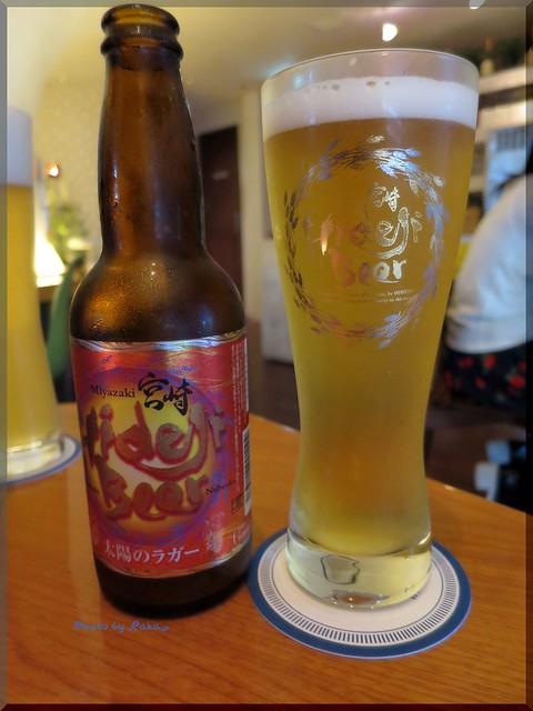 Photo:2014-06-21_ハンバーガーログブック_【宮崎】Bar&Cafe Corner 尾崎牛を使ったハンバーガーがあると聞いたら伺わざるを得ません-01 By:logtaka