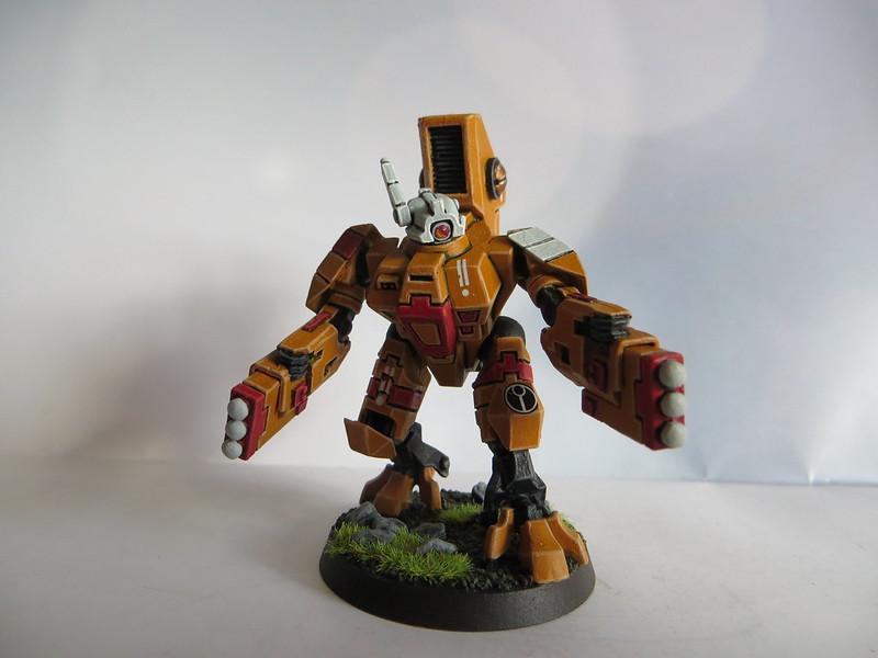 XV81 Deathrain IV