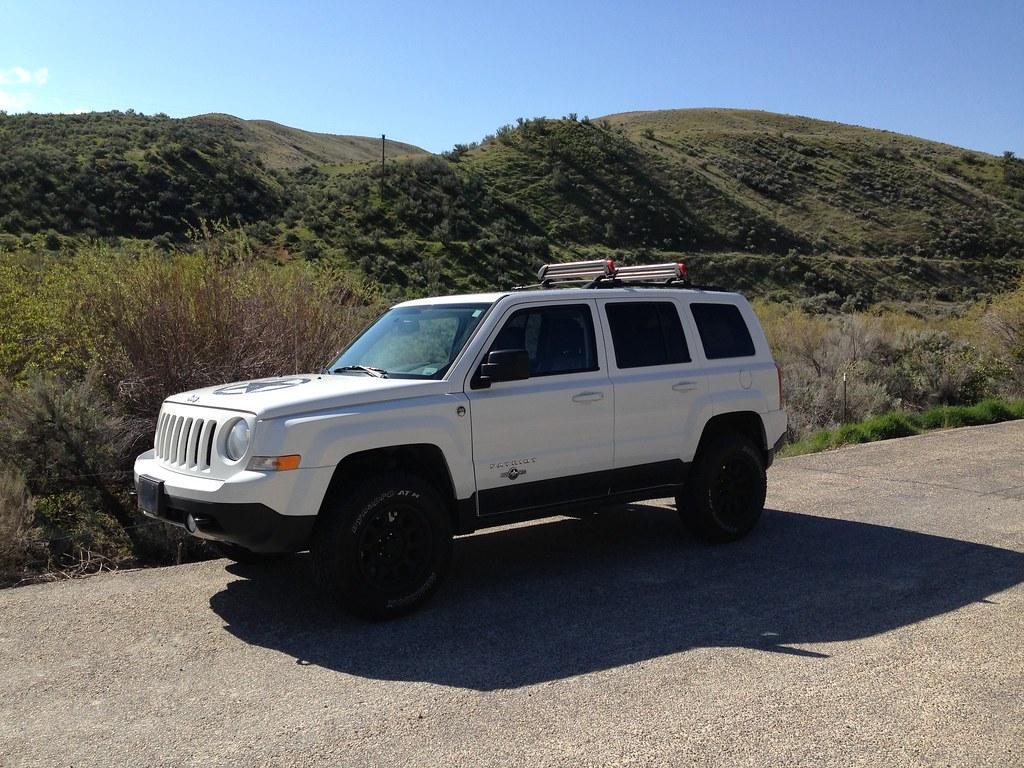 june 2014 potm winner - jeep patriot forums
