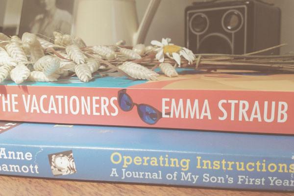 July-books