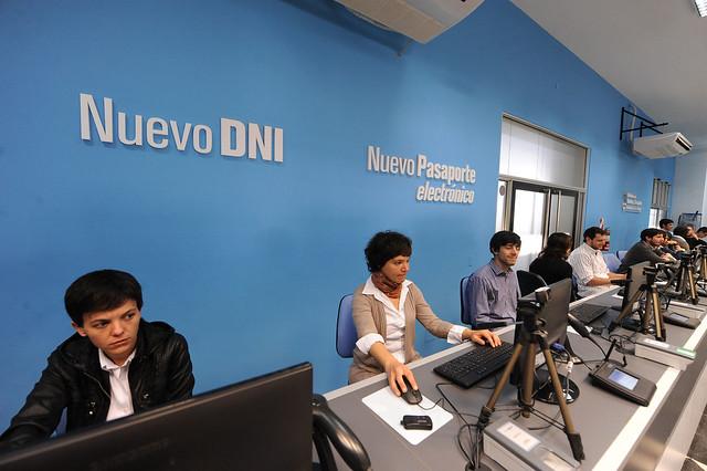 Nuevo CDR en Rosario