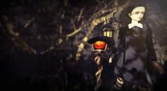 Show your Halloween Spirit - A blogpost