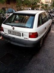 Opel Astra 1.4 SE GLS 1994