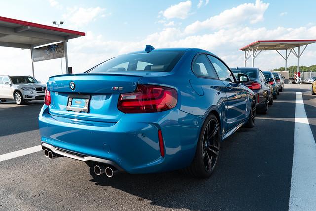 BMW M2 (F87)