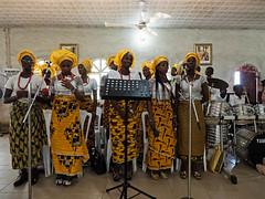 English Wedding, Nigeria