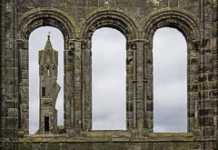 Arcos de St.Andrews