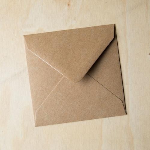 Sparkle envelop