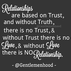 Word 👌... #InRealLife #True #Truth #TrueStory #RealTalk #NoLie