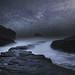 SLOW - waves, falls & water