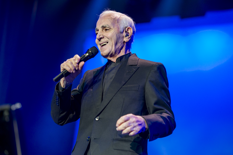 Charles Aznavour @ Lotto Arena 2016 (Nick De Baerdemaeker) 09