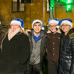 30646841494 2016 #HallChristmas Tree Lighting Ceremony