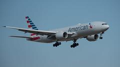 American Airlines Boeing 777-223(ER) N774AN